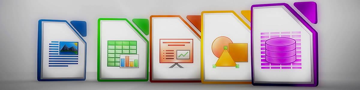 LibreOffice 6.0 : suite bureautique OpenSource et gratuite