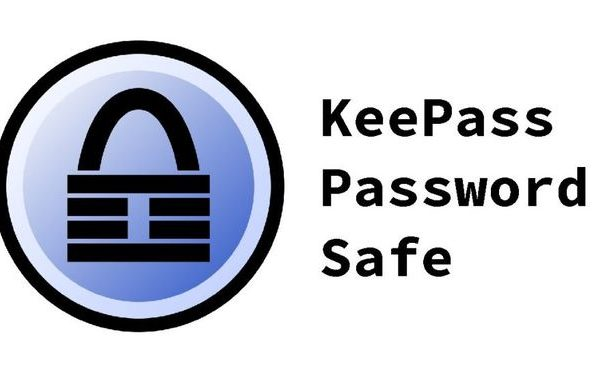 Logo KeePass