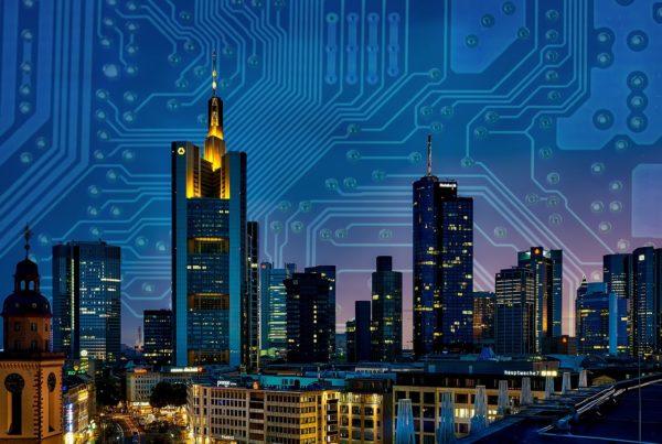 Sécurité informatique des équipements urbains